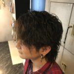 千葉駅 美容室 D'ciel(ディシェル)オナギカズヒロ Linkトリートメント好調発進なのだ♪♪